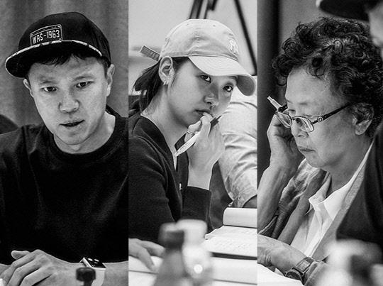 연기 神 총출동…영화 `영웅` 크랭크인
